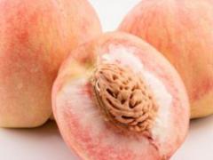 来月经能吃桃子吗 五类人群最好别吃