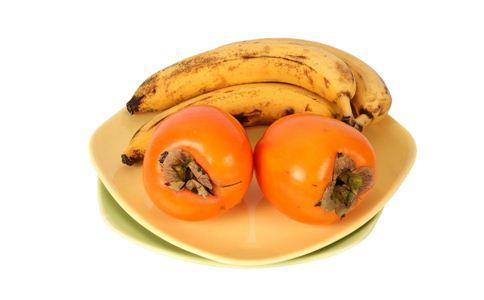 晒干的柿子皮可以吃吗 吃柿子皮有什么好处 柿子皮的营养价值