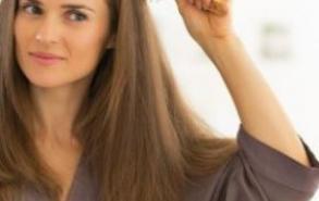产后掉发脱发怎么办 或许你应该这样做