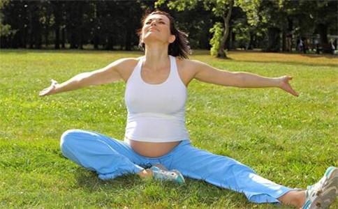 产妇能做瑜伽吗 适合产妇的瑜伽 孕妇做瑜伽的好处