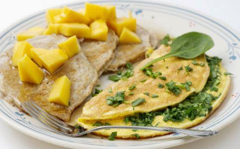 高血脂能吃鸡蛋吗 高血脂吃什么好 高血脂饮食要注意什么