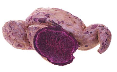 吃紫薯的好处 吃紫薯能减肥吗 吃紫薯能抗癌吗