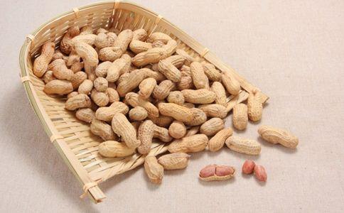 吃花生米会发胖吗 花生的营养价值 吃花生的好处