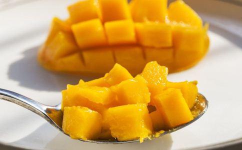 芒果的营养价值 芒果的吃法 吃芒果的好处