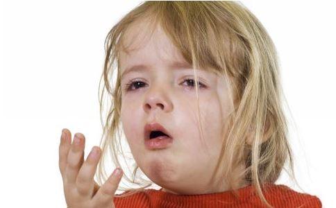 冬季儿童咳嗽怎么办 儿童咳嗽怎么办 儿童咳嗽