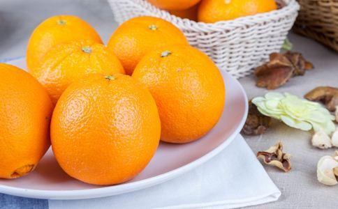 冬天吃橙子有什么好处 冬天吃橙子好吗 橙子的营养价值