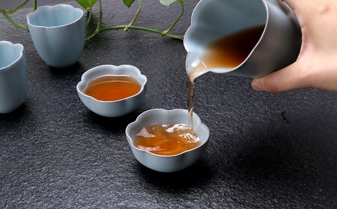 喝什么茶可以减肥 常见的减肥茶有哪些 减肥喝什么茶效果好