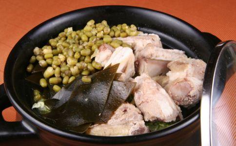 冬季吃什么排毒 冬季排毒食谱 人体为什么要排毒