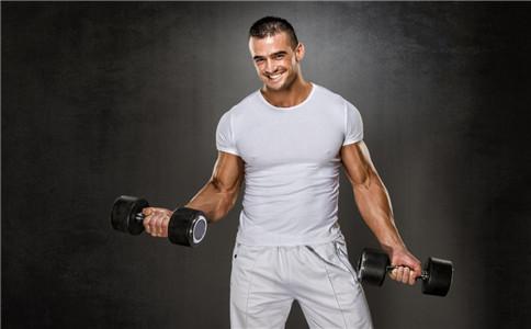 如何练肩部肌肉 锻炼肩部肌肉方法 健身练肩的好处