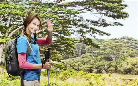 登山有哪些好处 登山技巧 登山注意事项