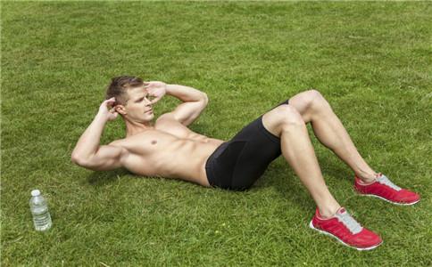 怎么锻炼侧腹肌 锻炼侧腹肌的动作 侧腹肌怎么训练