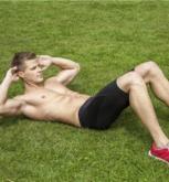 有效锻炼侧腹肌 坚持这六个动作