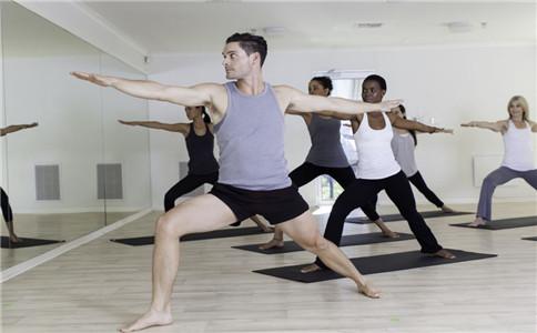 怎样科学健身 哪些健身习惯不好 应该怎么健身运动