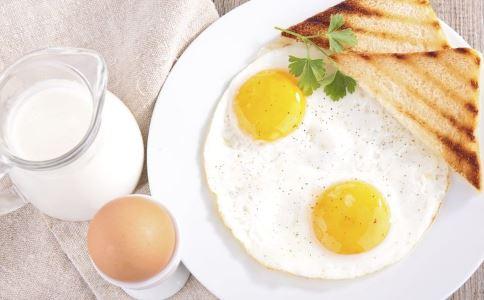 早上吃鸡蛋好吗 早餐应该怎么吃 早餐怎么吃健康