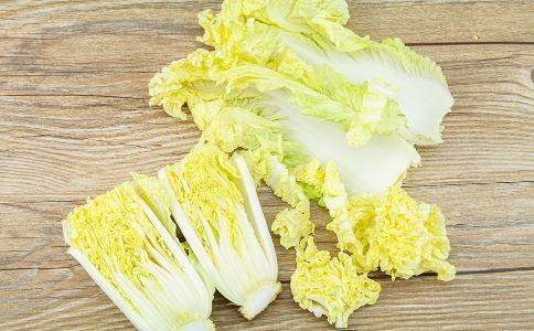 吃白菜有哪些好处 哪些食物能抗癌 吃白菜对身体好吗