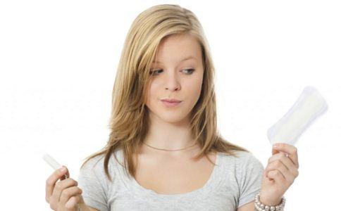 为什么经期有臭味 经期有异味怎么办 经期有臭味是什么原因