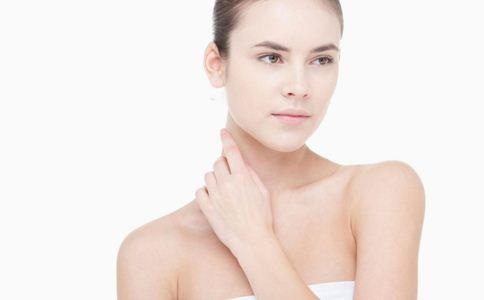 颈纹可以消除吗 去除颈纹的方法 如何消除颈纹