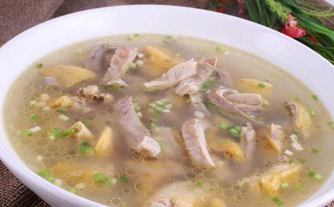 冬天胃不好喝什么汤 胃不好的食疗方法有哪些 哪些汤可以养胃