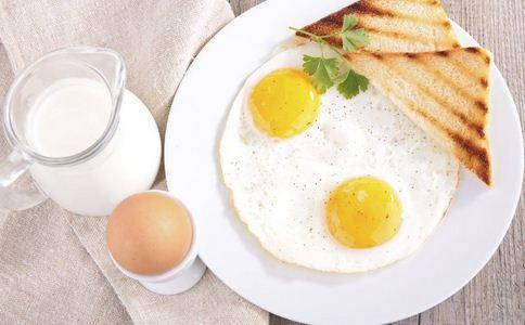 牛奶搭配哪些食物才健康 牛奶搭配什么食物好 牛奶搭配的食物