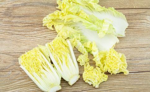吃大白菜的好处有哪些 冬天吃大白菜的好处 吃大白菜的禁忌