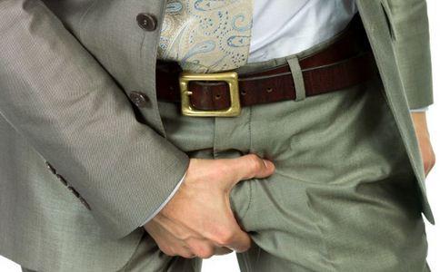 是男人你需要准备多一点的内裤