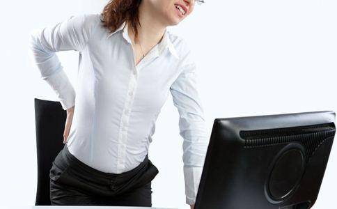 腰肌劳损怎么办 腰肌劳损的原因 如何预防腰肌劳损