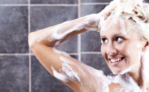 头发多久洗一次最科学 怎么洗头才健康 洗头的正确方法