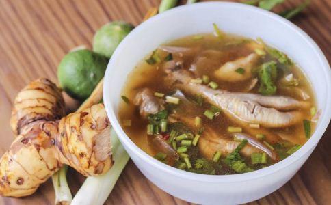 冬季喝汤的注意事项 冬季喝汤要注意什么 冬季喝什么汤好
