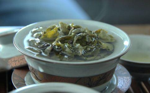 喝茶的功效与作用 不同的茶不同的功效 喝茶的禁忌