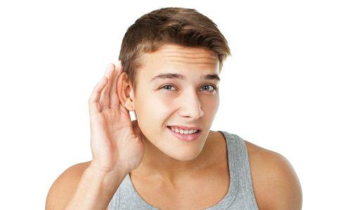 耳朵也要做检查吗 耳朵需要体检吗 耳朵不适怎么办