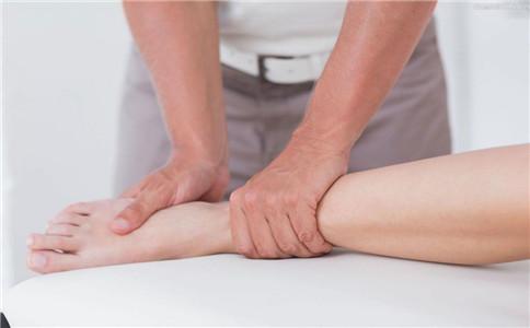 瘦肌肉小腿方法 怎么瘦小腿 瘦腿吃什么好