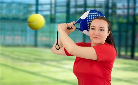 如何练习网球 网球怎么击球 打网球的好处
