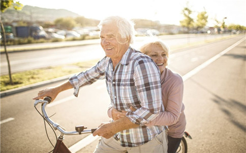 如何骑车锻炼 骑车锻炼的好处 骑车的注意事项