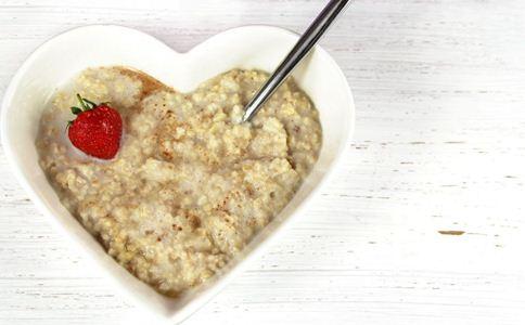 吃燕麦有什么好处 燕麦的吃法 燕麦怎么吃好
