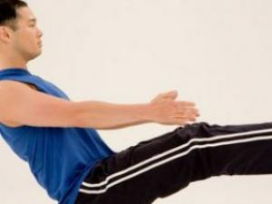 沈阳小伙体重超500斤 这么减肥最有效