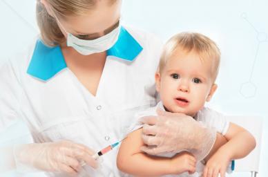 世界强化免疫日 为了消灭脊髓灰质炎