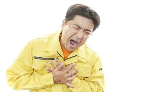 心绞痛有哪些症状 心绞痛有哪些特点 心绞痛怎么预防