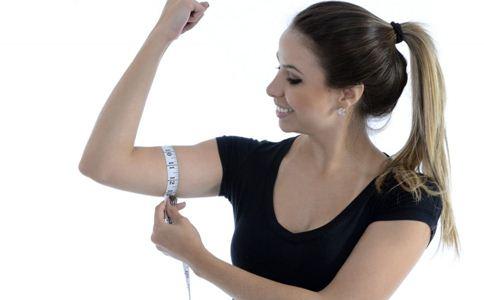 瘦手臂的方法 如何快速瘦手臂 怎么瘦手臂
