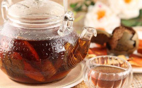 冬季上火喝什么降火茶 上火喝什么茶好 冬季上火怎么办