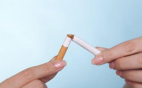 为什么胃溃疡患者不能抽烟 胃溃疡能抽烟吗  胃溃疡患者要戒烟吗