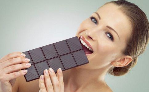 经期能吃巧克力吗 经期吃巧克力好吗 经期饮食需要注意什么