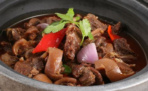 夏天吃狗肉的好处_冬季吃狗肉能取暖 盘点5个好处
