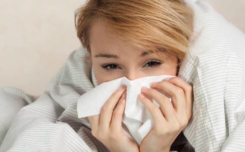 冬季感冒吃什么好的快 感冒吃什么好 有效预防感冒的方法有哪些