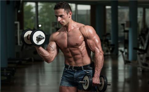如何增加手臂力量 锻炼手臂肌肉方法 力量训练的好处