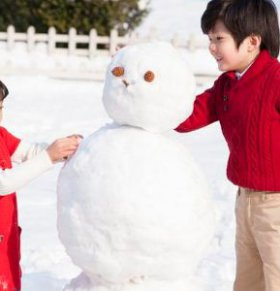 冬季小孩运动的注意事项 冬季小孩如何运动 冬季小孩如何养生