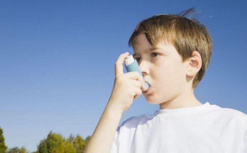 什么是小儿哮喘 小儿哮喘有哪些症状 小儿哮喘怎么治疗