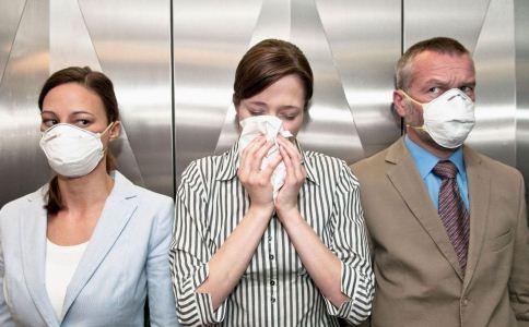 上班族如何预防感冒 白领们预防感冒的方法 上班族吃什么预防感冒
