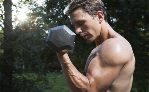 怎么锻炼二头肌 锻炼二头肌的方法 如何练好二头肌