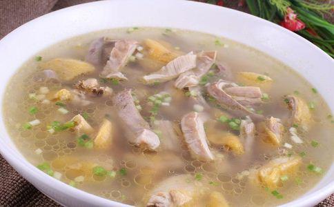 哪些汤可以保胃 保胃汤有哪些 哪些汤可以保胃