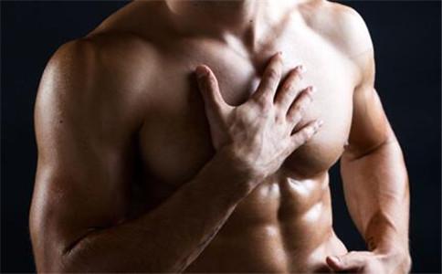 胸肌中缝下沿 如何锻炼胸肌中缝下沿 练好胸肌中缝下沿技巧